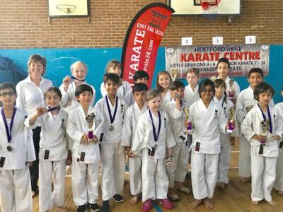 Kaishi Karate School